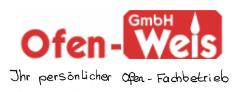 Ofen-Weis Logo